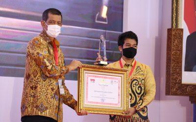 Jago Preventif Sabet Penghargaan TOP 21 Inovasi Pelayanan Publik Penanganan COVID-19