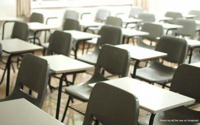Siap Menyambut Sekolah Tatap Muka Kembali?